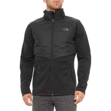The North Face Kilowatt Psonic Jacket - Insulated (For Men) in Tnf Black - Closeouts