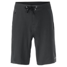 The North Face Kilowatt Shorts (For Men) in Asphalt Grey - Closeouts