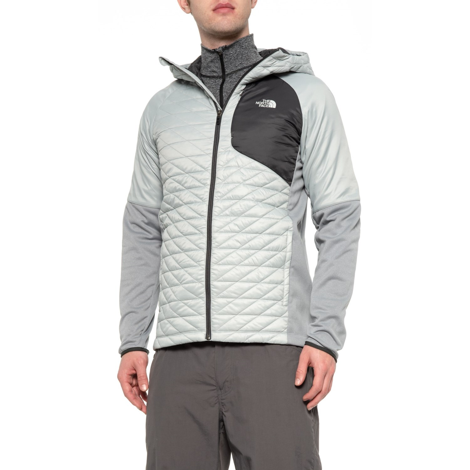 471c7f9d1 The North Face Kilowatt ThermoBall® Hooded Jacket (For Men)