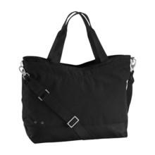 The North Face Laryssa Gym Tote Bag in Tnf Black - Closeouts