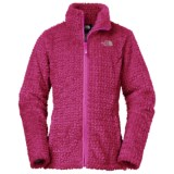 The North Face Laurel Fleece Jacket (For Little and Big Girls)