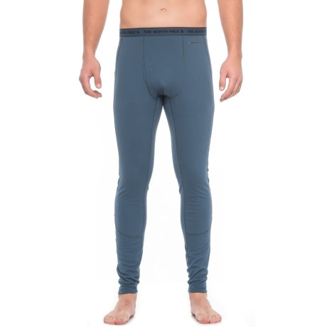 The North Face Light Base Layer Pants (For Men) in Shady Blue