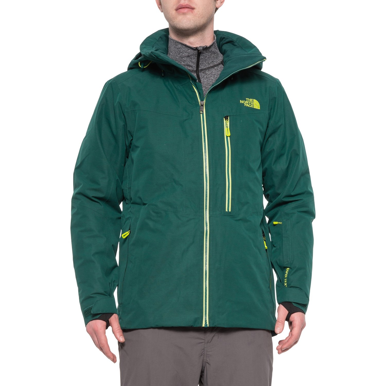 66e2d496a The North Face Maching Gore-Tex® Jacket - Waterproof, Insulated (For Men)