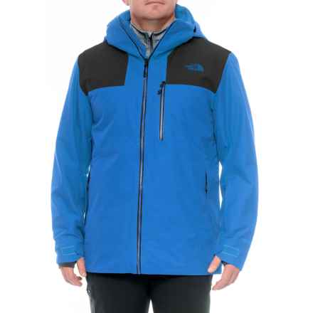 The North Face Maching Gore-Tex® Jacket - Waterproof, Insulated (For Men) in Urban Navy - Closeouts