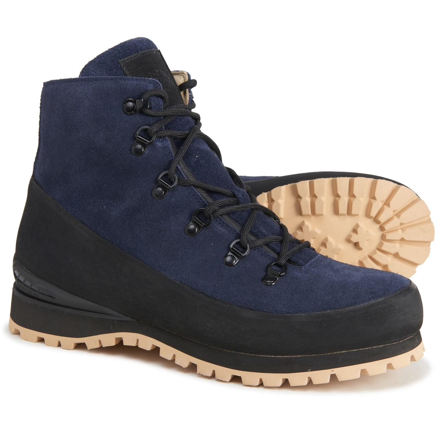 The North Face Made In Italy Cryos Casual Hiking Boots For Men