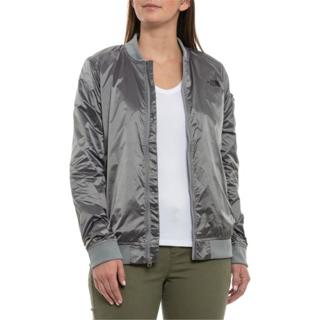 03f45be88 The North Face Meaford Bomber Jacket (For Women)