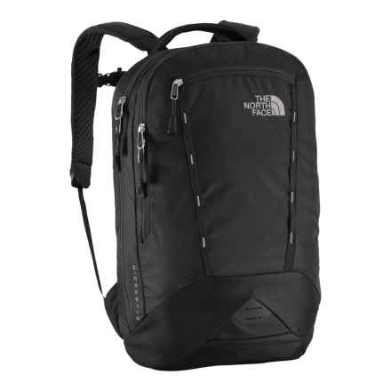 The North Face Microbyte Backpack (For Women) in Tnf Black - Closeouts