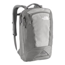 The North Face Microbyte Backpack (For Women) in Vaporous Grey/Metallic Silver - Closeouts