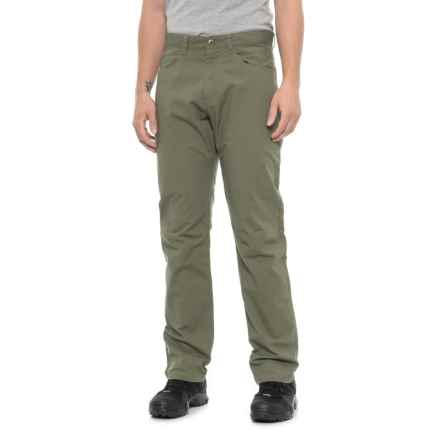 The North Face Motion Pants (For Men) in Four Leaf Clover - Closeouts