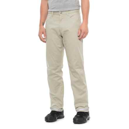 cd9668ac83d409 The North Face Motion Pants (For Men) in Granite Bluff Tan - Closeouts