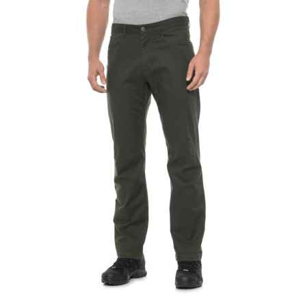The North Face Motion Pants (For Men) in Rosin Green - Closeouts