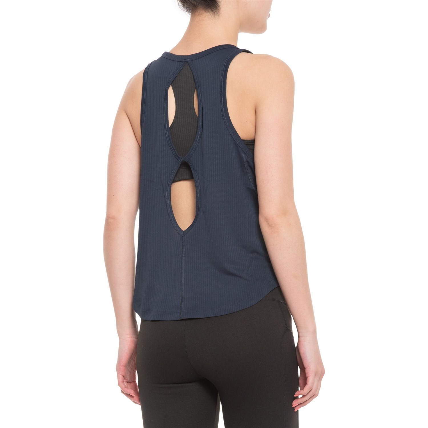 38c6aa5ceca7d The North Face Motivation 2-in-1 Tank Top (For Women) in ...