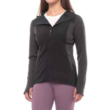 The North Face Motivation Jacket (For Women) in Tnf Black/Tnf Black - Closeouts