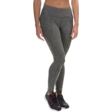 The North Face Motivation Leggings (For Women) in Tnf Black Heather - Closeouts