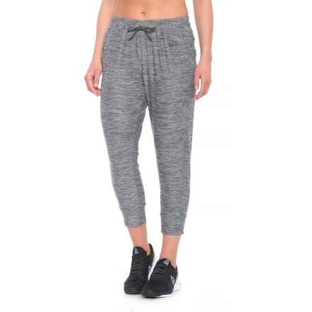 The North Face Motivation Light Capris (For Women) in Tnf Medium Grey Heather - Closeouts