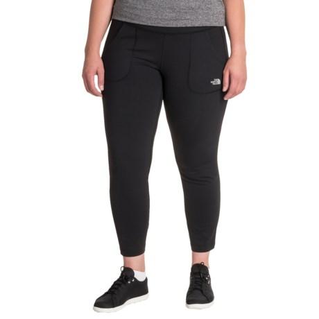 The North Face Motivation Slim Capris (For Women) in Tnf Black