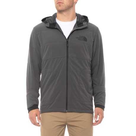 cca48ab5b italy the north face mens down hoodie tnf black light be897 729b4