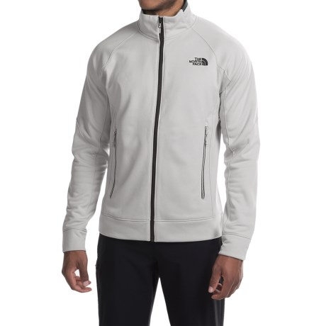 The North Face Nacio Fleece Jacket (For Men)