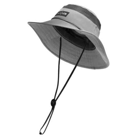The North Face Nicasio Brimmer Hat -  UPF 50 (For Men) in Mid Grey - Closeouts
