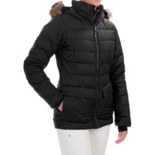 The North Face Nitchie Down Ski Jacket - 550 Fill Power (For Women) in Tnf Black - Closeouts
