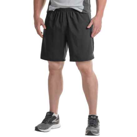 "The North Face NSR Shorts - 7"" (For Men) in Tnf Black - Closeouts"