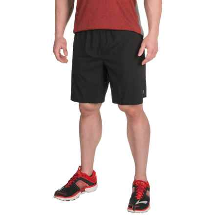 "The North Face NSR Slim Shorts - 9"" (For Men) in Tnf Black - Closeouts"