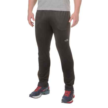 The North Face NSR Trackster Pants (For Men) in Tnf Black - Closeouts