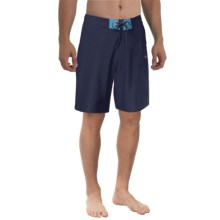 The North Face Olas Boardshorts - UPF 50 (For Men) in Cosmic Blue - Closeouts