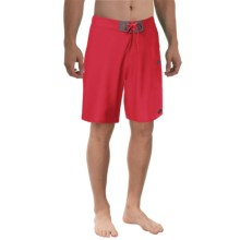 The North Face Olas Boardshorts - UPF 50 (For Men) in Tnf Red - Closeouts