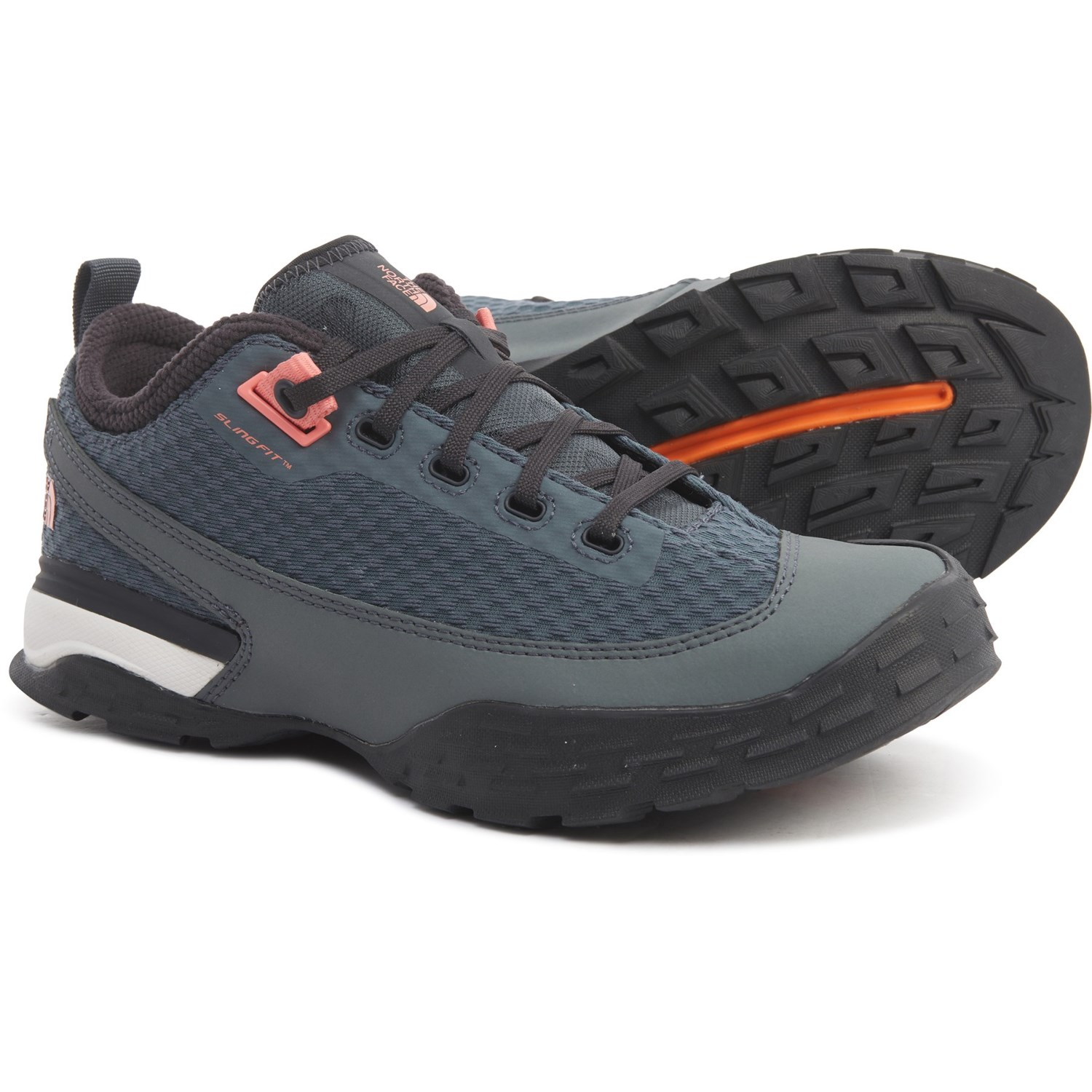 The North Face One Trail Hiking Shoes