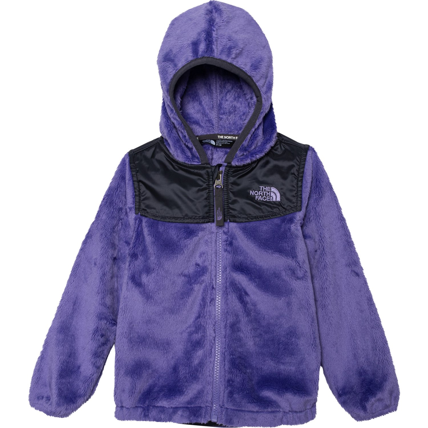 The North Face Toddler Girls OSO Hoodie