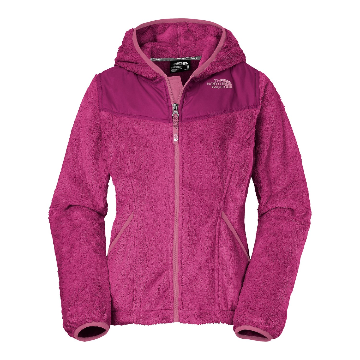 The North Face Oso Fleece Jacket (For Little and Big Girls)