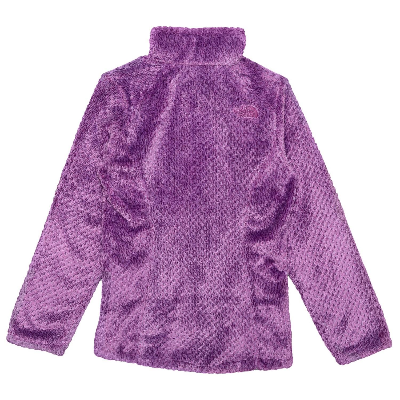 9523da3f8 The North Face Osolita Fleece Jacket (For Big Girls)