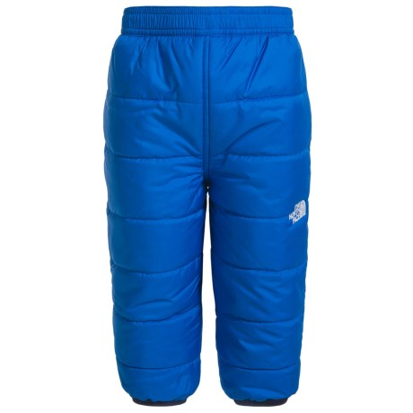 The North Face Perrito Reversible Snow Pants - Insulated (For Infants)