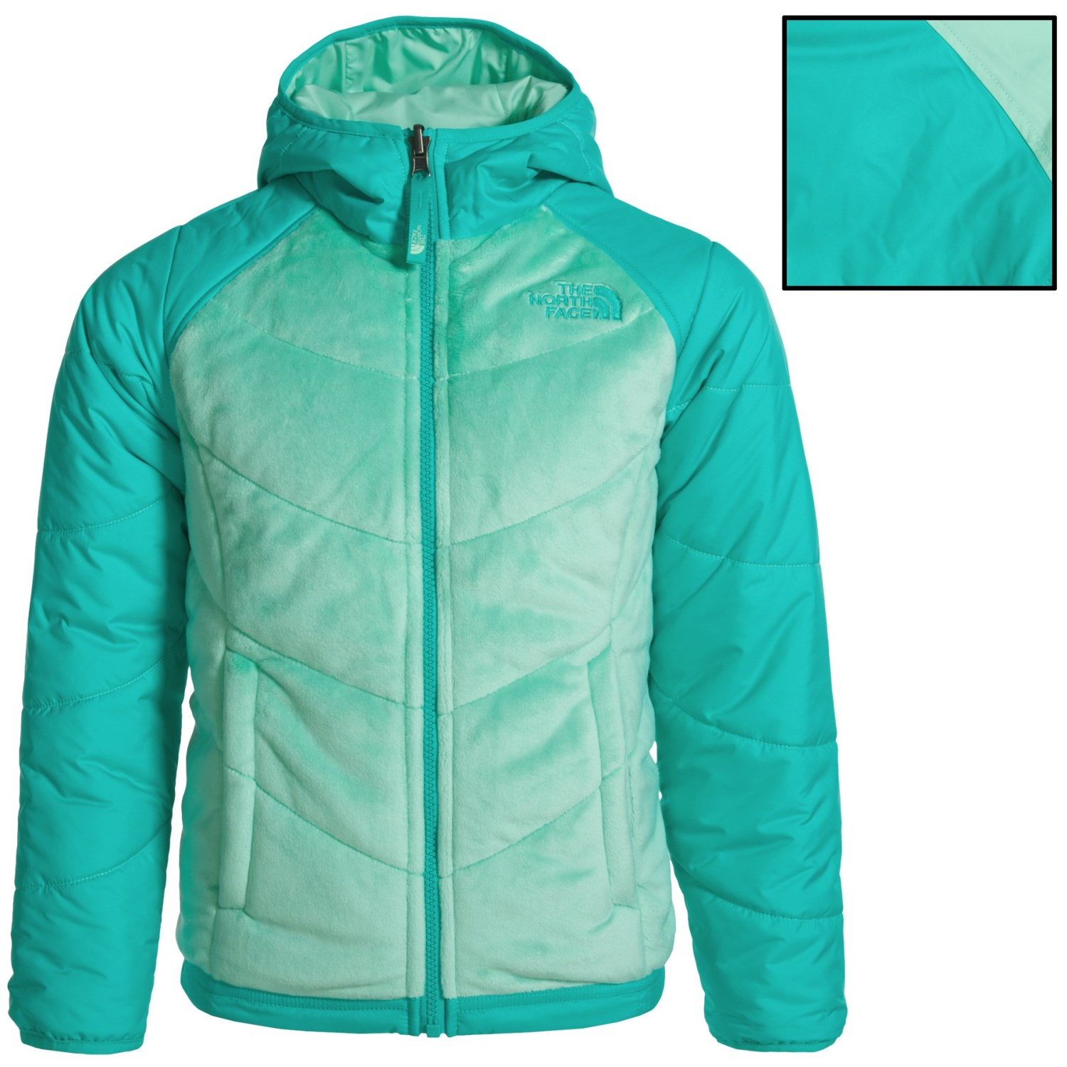 The North Face Perseus Reversible Jacket (For Little and Big Girls)
