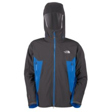 The North Face Potosi Jacket - Waterproof (For Men) in Asphalt Grey - Closeouts