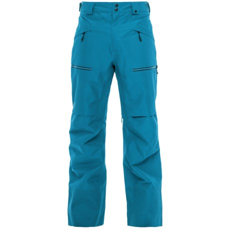 The North Face Powder Guide Gore-Tex® Ski Pants - Waterproof (For Men) in Brilliant Blue