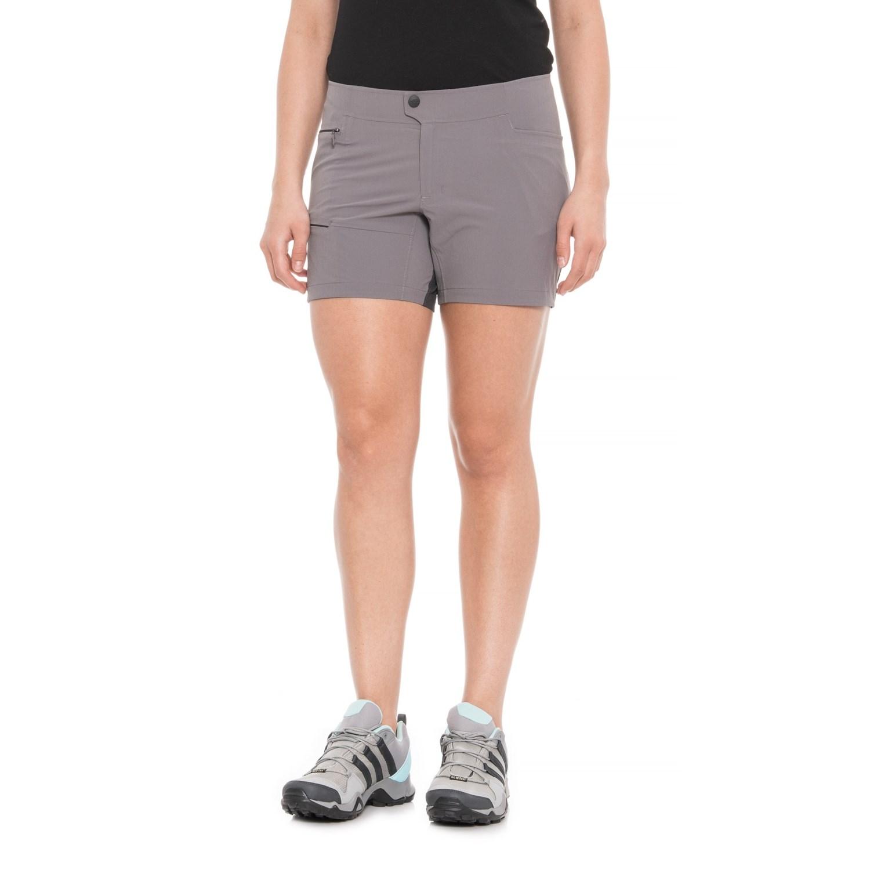9bb31836e The North Face Progressor Shorts (For Women)