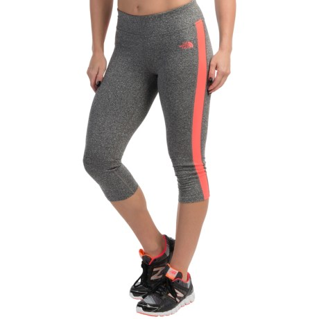 The North Face Pulse Capris For Women
