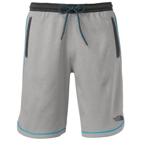 photo: The North Face Quantum Dual Short