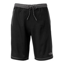 The North Face Quantum Shorts (For Men) in Tnf Black/Asphalt Grey - Closeouts