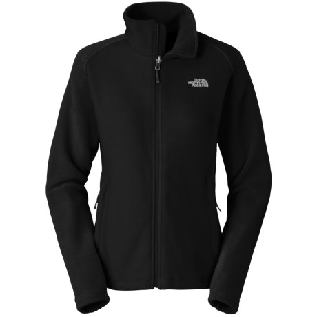 The North Face RDT 300 Jacket (For Women) in Black