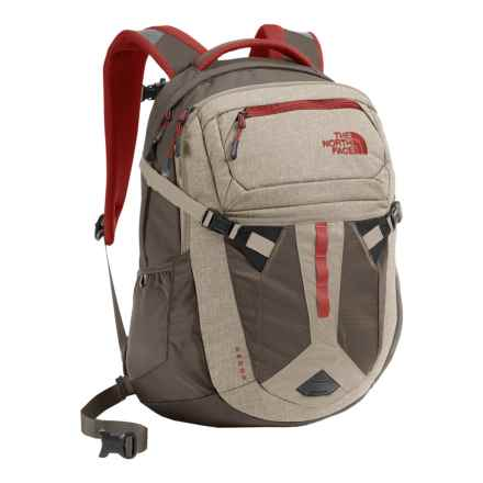 The North Face Recon 31L Backpack (For Men) in Weimaraner Brown - Closeouts