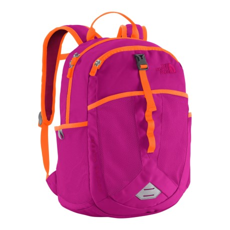 The North Face Recon Squash Backpack (For Little and Big Kids)