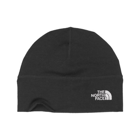 The North Face Redpoint Wool Beanie Merino Wool Blend (For Men and Women)