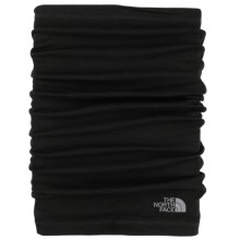 The North Face Redpoint Wool Cover-It Neck Gaiter - Merino Wool Blend (For Men and Women) in Tnf Black - Closeouts