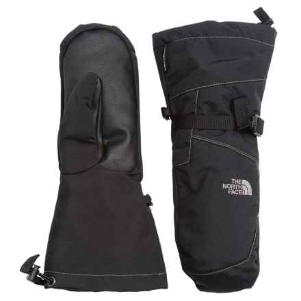 The North Face Revelstoke Mittens - Waterproof, Insulated (For Women) in Tnf Black - Closeouts