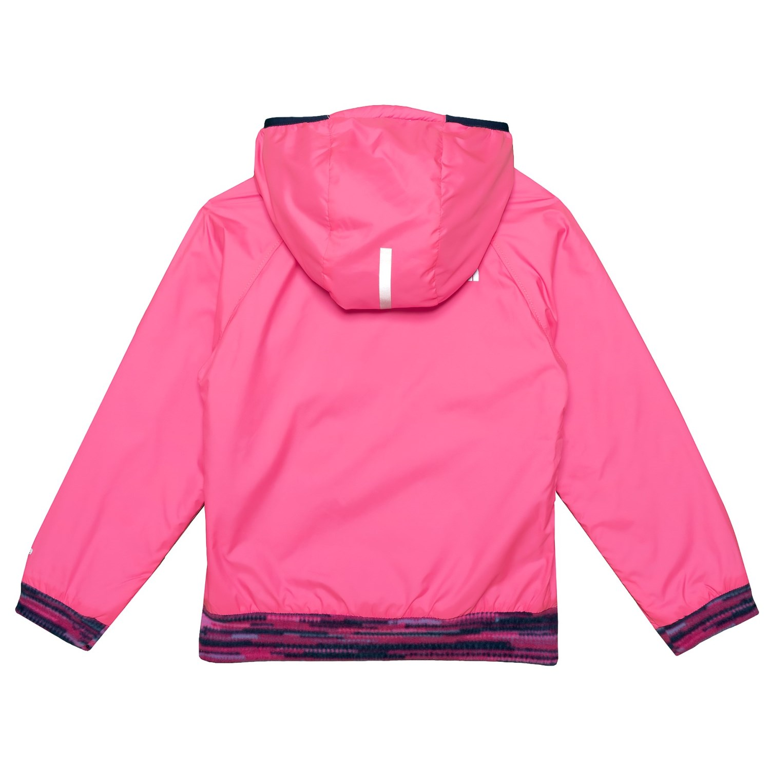 b681f545f The North Face Reversible Breezeway Wind Jacket (For Toddler Girls)