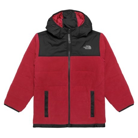 084f906a7e2f ... coupon for the north face reversible true or false jacket insulated for  little and big boys