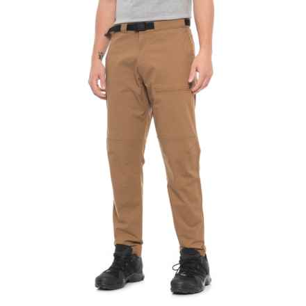 The North Face Rock Wall Climb Pant (For Men) in Cargo Khaki - Closeouts